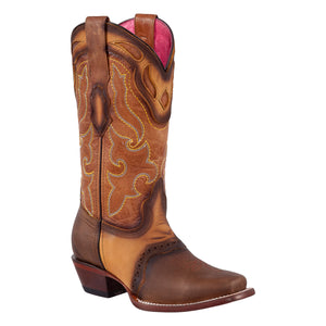 Potro Rebelde Women's Rodeo Boots