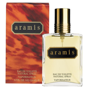 ARAMIS 110ML - 3.7 FL. OZ.