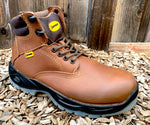 Guepardo G-72 Air M25-G Work Boot