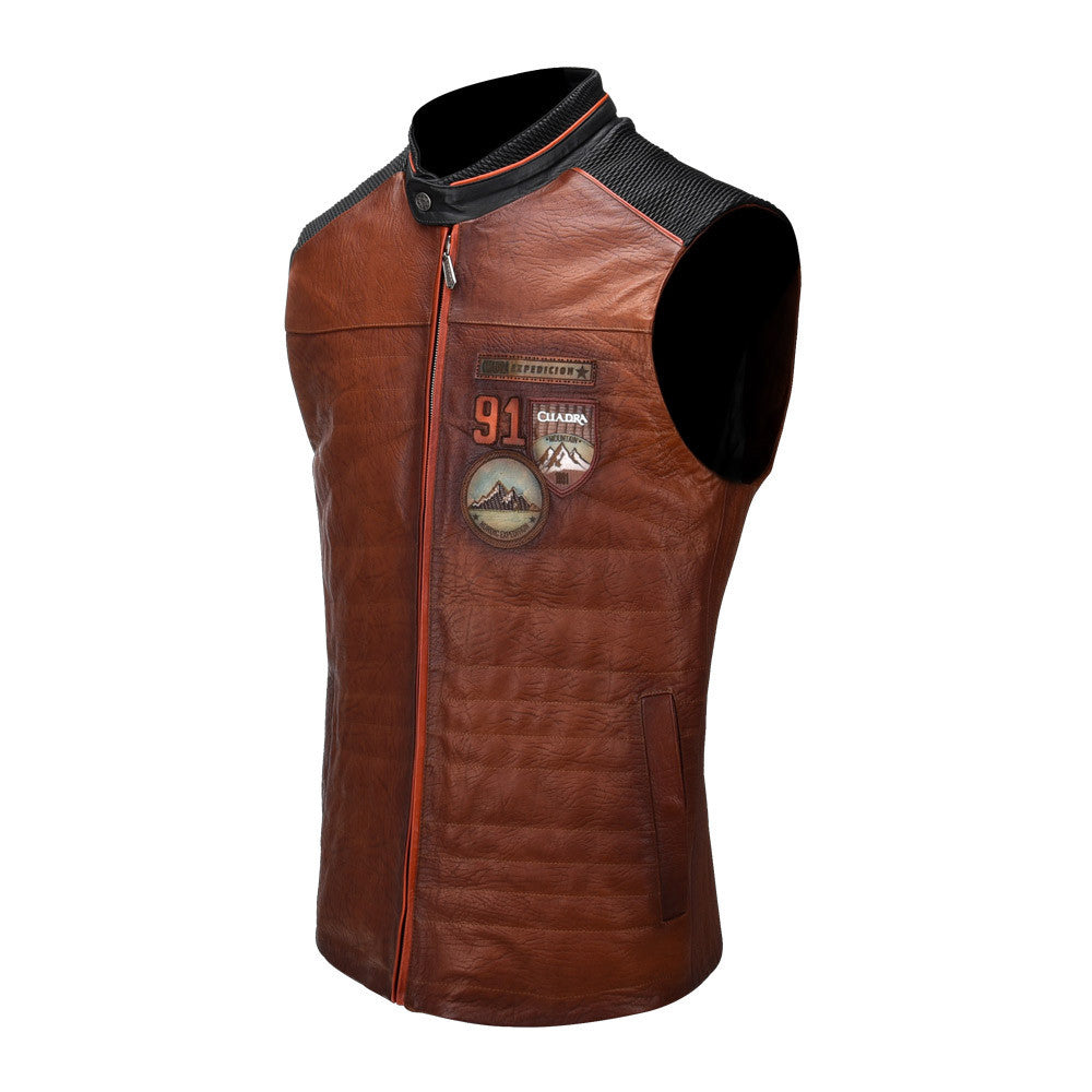 Men's Cuadra Honey Vest