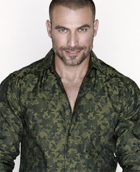 "Rafael Amaya Luxury Collection ""Kamuflaj"""