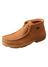 Load image into Gallery viewer, Twisted X MDMST06 Work Steel Toe Chukka Driving Moc