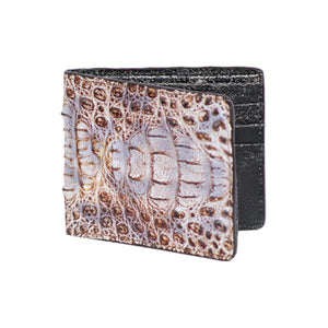 Los Altos Boots Caiman Wallet