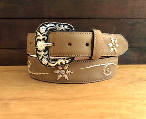 Potro Rebelde Women's Belt