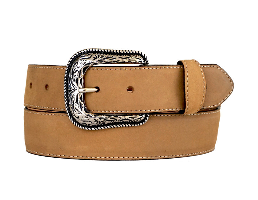Potro Rebelde Women's Cowboy Belt