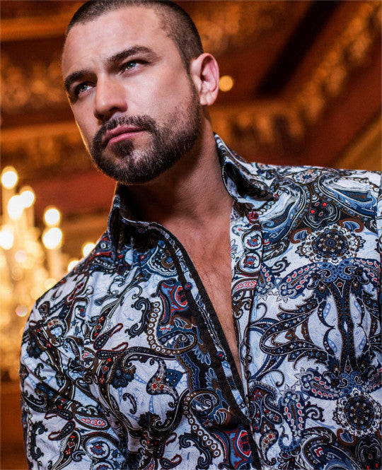 "Rafael Amaya Luxury Collection ""Rakki"""