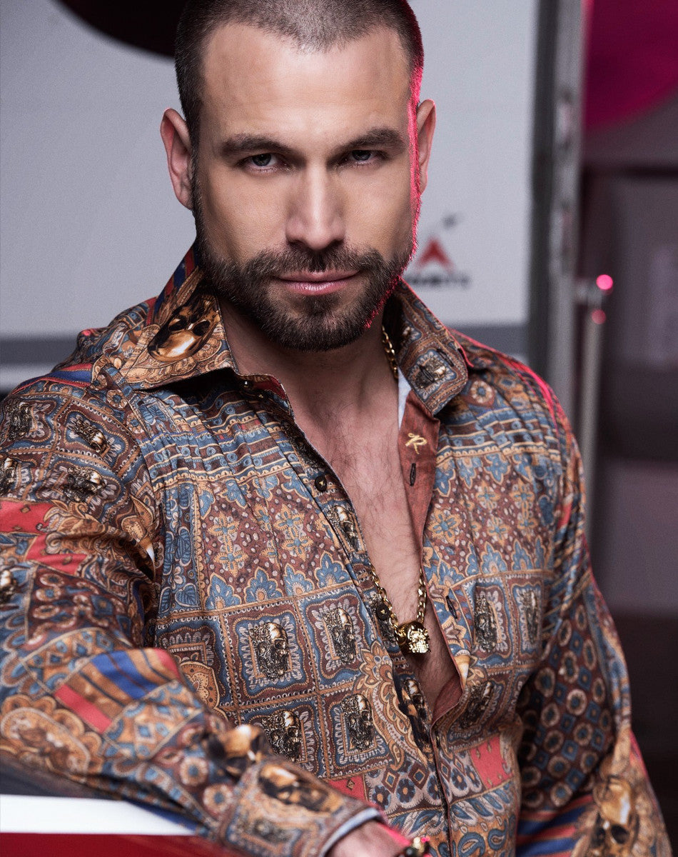 Rafael Amaya Luxury Collection