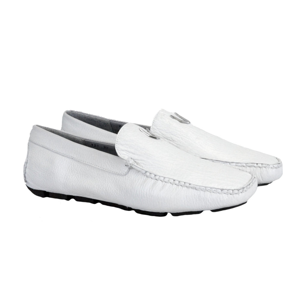 Vestigium Shark Loafers