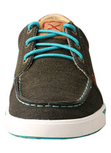 Load image into Gallery viewer, Twisted X WCA0029 Women's Kicks - Turquoise