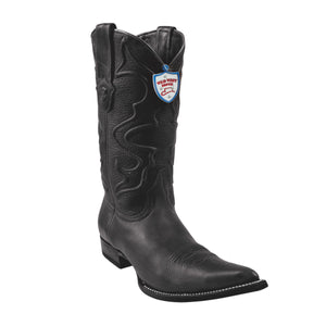 Wild West Boots 3x Toe Grisly