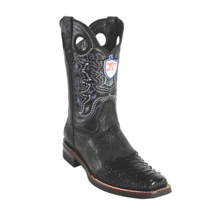 Wild West Boots Wild Rodeo Toe Python