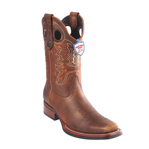 Wild West Boots Wild Rodeo Toe Rage