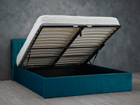Berlin Storage Bed - Teal