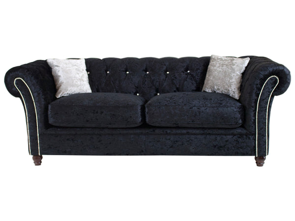Derby Chesterfield 2 Seater Sofa Pay Weekly Sofas Beds - Derby-chesterfield-sofa