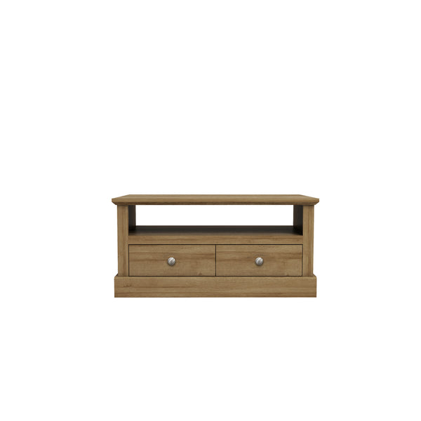 Devon Coffee Table - Oak