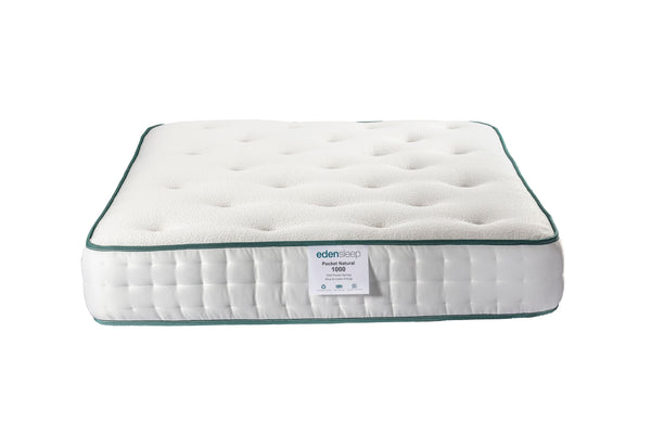 Eden Pocket Natural 1000 Mattress