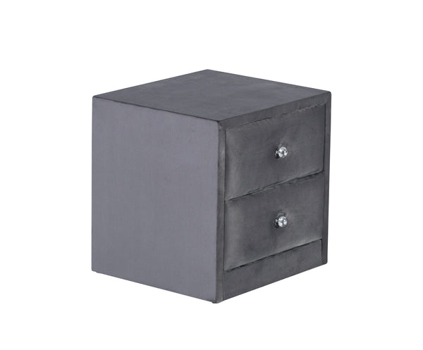 Visco Lux Bedside Table