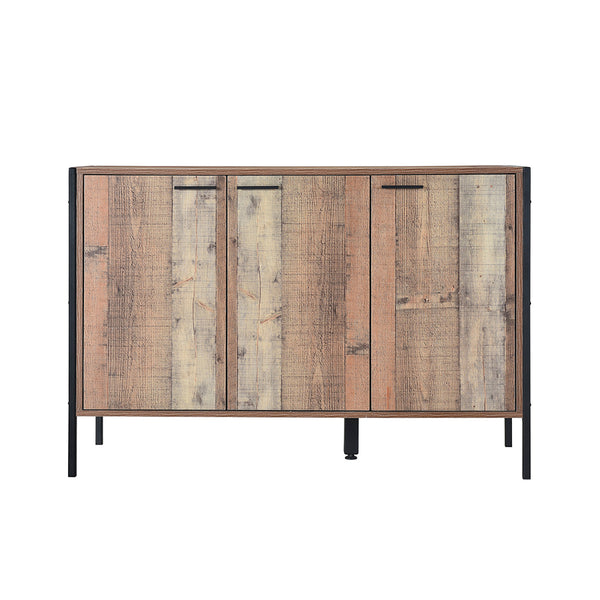 Hoxton 3 Door Sideboard