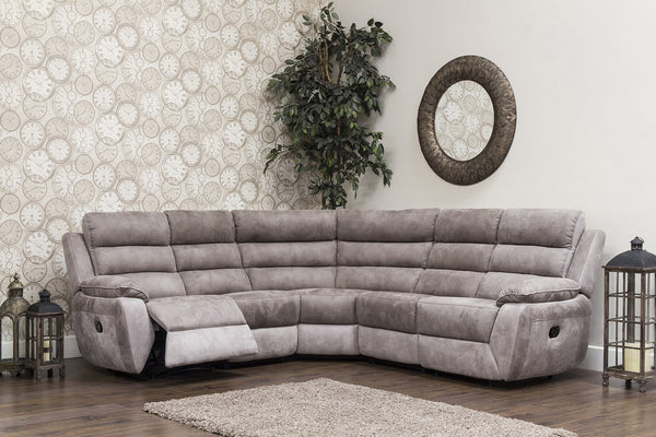 Urban 2C2 Manual Reclining Corner Sofa Corner Sofas- KC Sofas