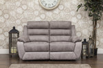 Urban Manual Reclining 2 Seater Sofa