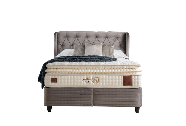 Imperial Divan Bed Set