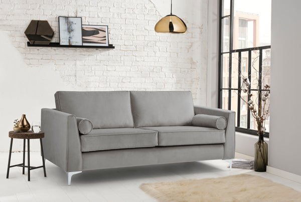 Ikon 3 Seater Sofa