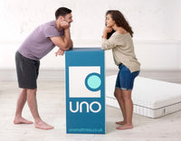 Uno Breathe Mattress
