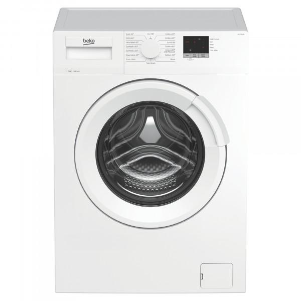 Beko WTL74051W 7kg 1400rpm Spin Washing Machine - White