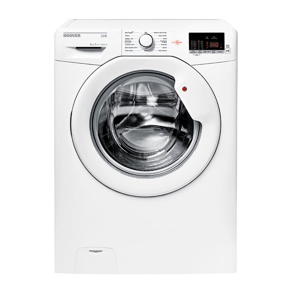 Hoover Link HL1482D3 8kg 1400rpm Washing Machine - White