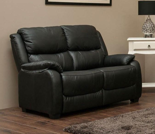 Parker 2 Seater Static Sofa 2 Seater Sofas- KC Sofas