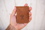 Almigos Branded Leather Wallets