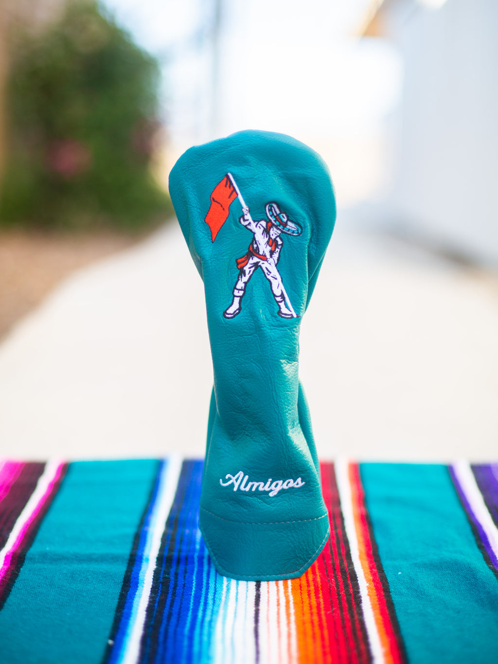 Almigos Jimador Head Cover