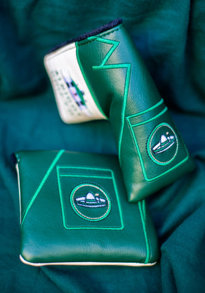 Almigos Verde Jacket Covers
