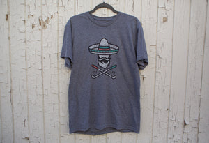 Almigos Distressed T-Shirt