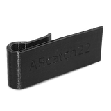 AR-15 Catch22 S&W 15-22 magazine adapter (clip-on)