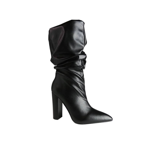 BOTINES Slouchy Boots STYLETTO
