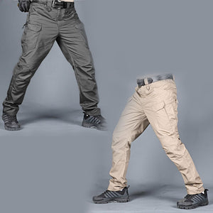 🔥Last day promotion-50% OFF&Buy 2 Free Shipping,Tactical Waterproof Pants- For Male or Female