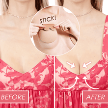 Load image into Gallery viewer, Invisible Lift-Up Bra