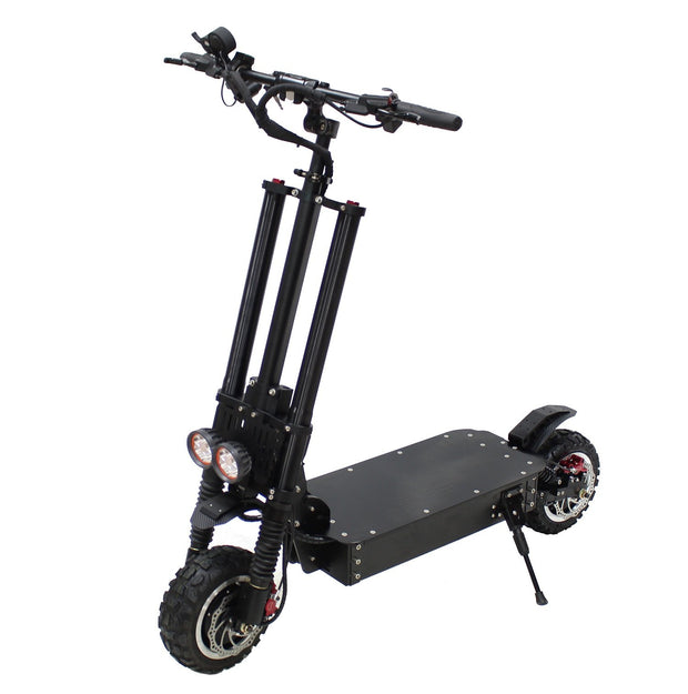 "RS11-11""-60V 38Ah-3600W - NANROBOT electric scooter"