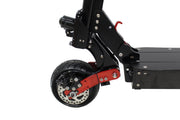 "V8- 48V 26AH-8""- 2000W - NANROBOT electric scooter"