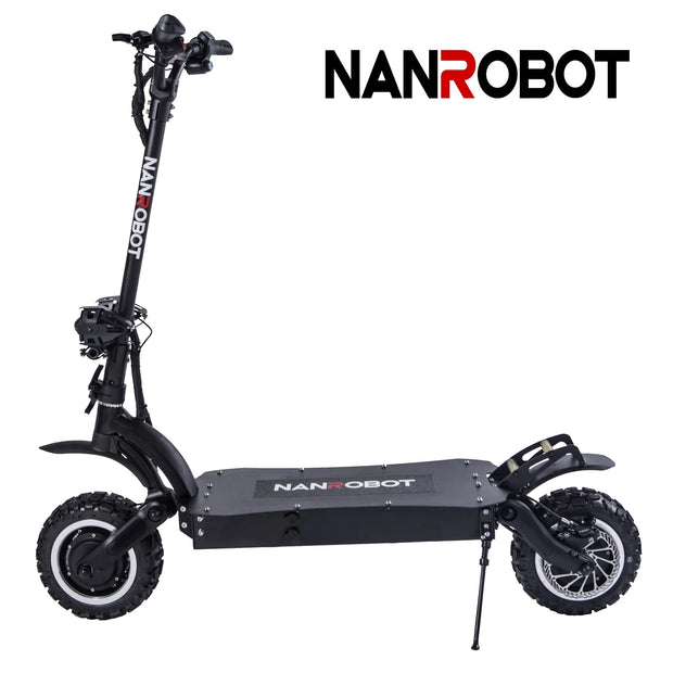 Nanrobot LS7 11'-3600W-60V 35A Electric Scooter