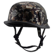 German Type Helmet