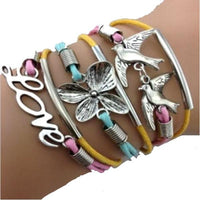 Summer Love Colorful Bracelet
