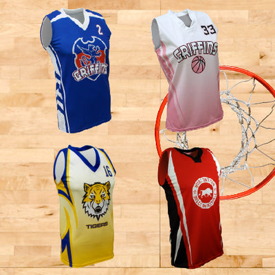 How Much Do Basketball Jerseys Cost?