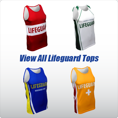 View All Lifeguard Tops