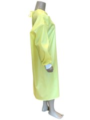 Reusable Isolation Gown - Level 1 Fabric - $29.95