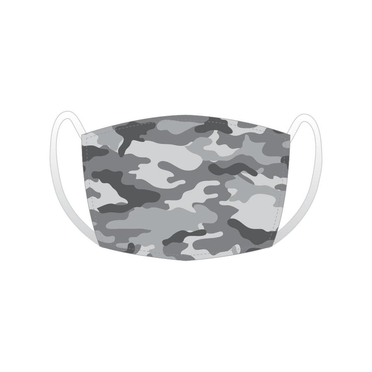 MSK 1004 - Reusable Face Mask - Camo