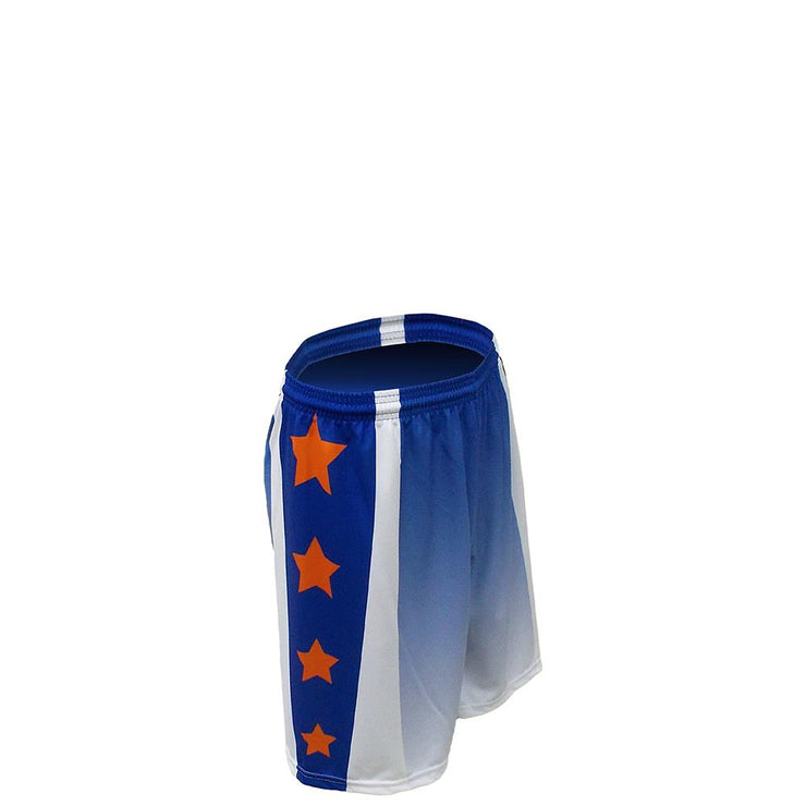 SBK 1004 - Men's Basketball Shorts