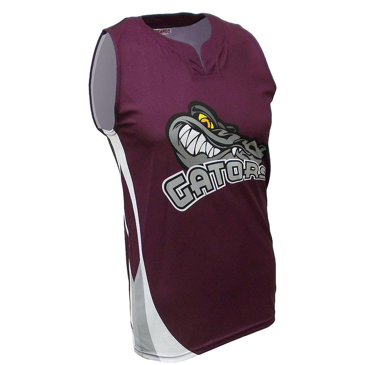 SBK 1031 - Men's Basketball Jersey