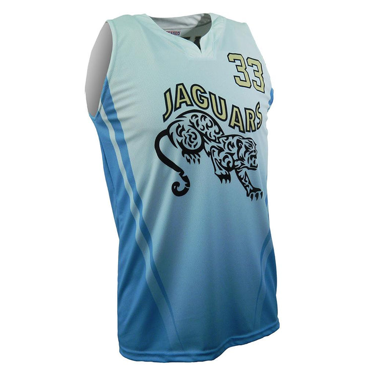 SBK 1035 - Men's Basketball Jersey